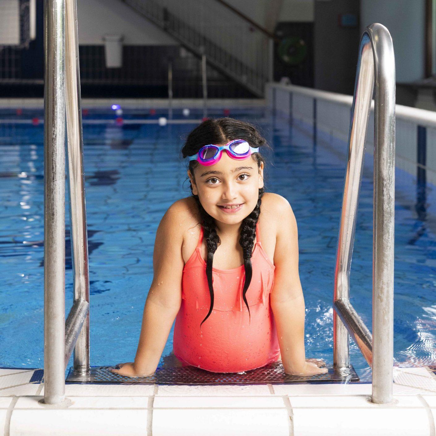 Haags Sport Kwartier Sara
