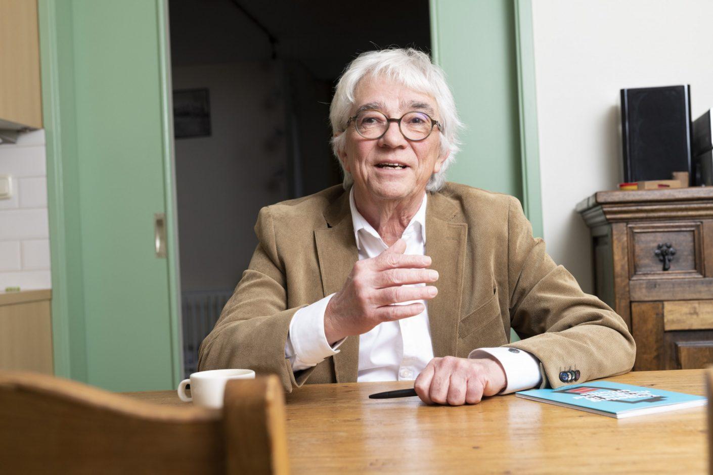 Professor Geenen