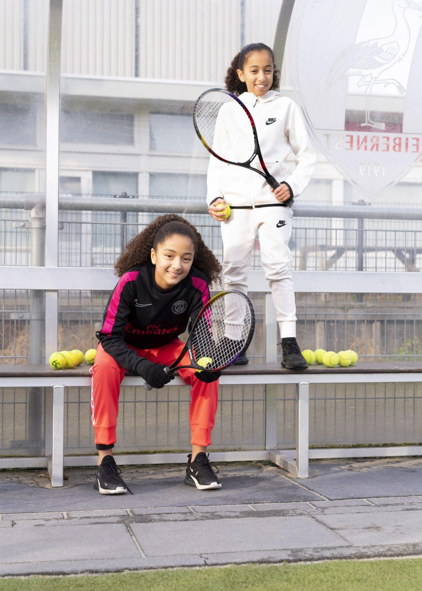 Campagne Haags Sportkwartier